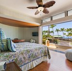 Bedroom 4 with Ocean Views