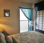 Bedroom 2 with Flat Screen TV
