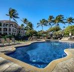 Shores at Waikoloa Pool area