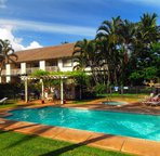 The Regency at Poipu Kai Resort has three pools to choose from