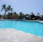 Main Pool with Ocean Views