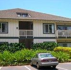 Building #8 where Moku Hale condo resides