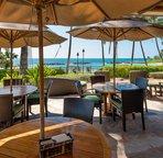 On-site Beach Bar