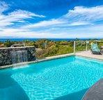 Lounge Poolside and Enjoy Ocean Views!