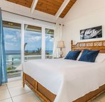 West Oceanfront Master Suite! Wake up to the waves!