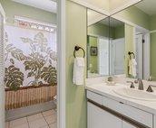 3rd Bedroom suite bath
