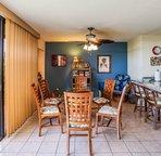 Dining Area/Breakfast Bar
