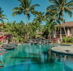 Waikoloa Colony Villas Pool area
