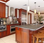 Roy Yamaguci Designed Kitchen