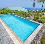 Private Infinity Pool with Ocean Views