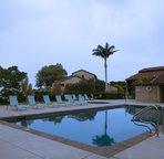 Waikoloa Villas pool.