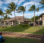 The Retail Center with Restaurants at Ko Olina Station