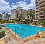 Ko Olina Beach Villas Lap Pool