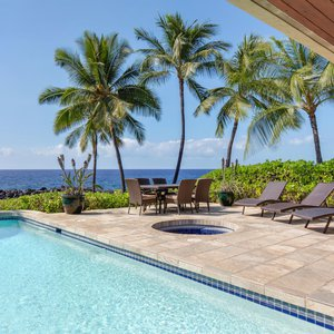 Amazing Views from your Ocean Front Pool