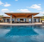 Covered Lanai, Pool with plunge pool