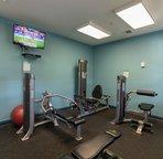 Waikoloa Colony Villas fitness center